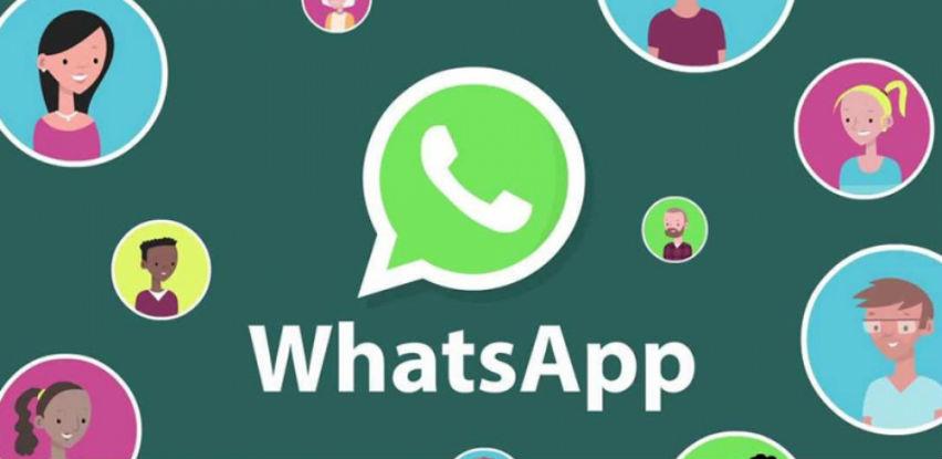 Kakve sve promjene dolaze na WhatsApp?