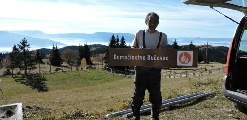 Završen trogodišnji projekt valorizacije ruralnog smještaja