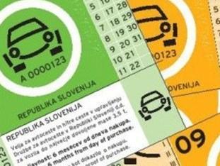 Slovenci povećavaju cijene vinjeta za autoceste?