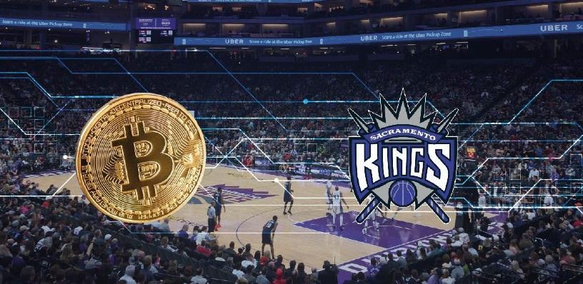 Sacramento Kingsi nude platu u bitcoinu