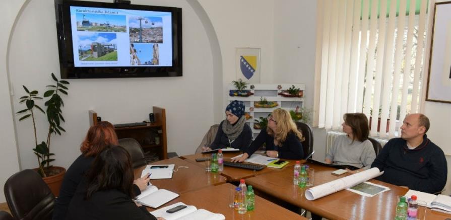 Projekat od 20 miliona KM: Sarajevo će dobiti žičaru do Nahorevskih brda