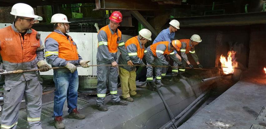 Sindikat ArcelorMittala odbio prijedlog za smanjenje majske plaće