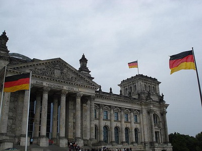 Njemačka predviđa rast izvoza