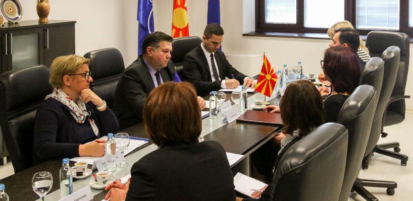 Dobri bilateralni odnosi BiH i Makedonije bitni za političku klimu regije
