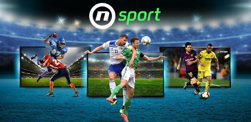 U Telemach ponudu stiže novi kanal - Nova Sport