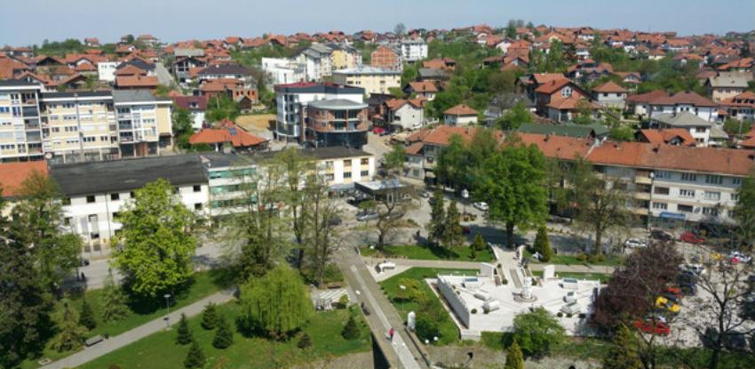 Privrednici iz Italije izrazili interes za investiranje u Gradačac
