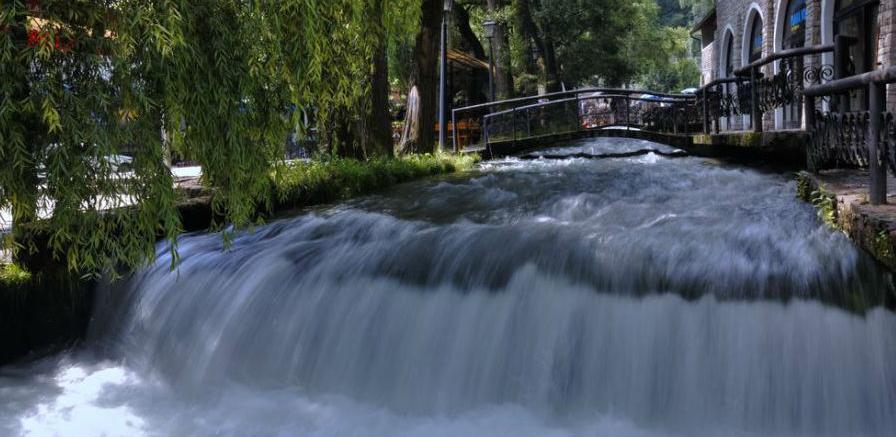 Za izgradnju vodovoda Plava voda izdvojeno 11 miliona eura