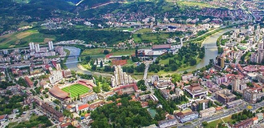 Grad Zenica u 2020. godini za infrastrukturne projekte izdvojio oko 4 miliona KM