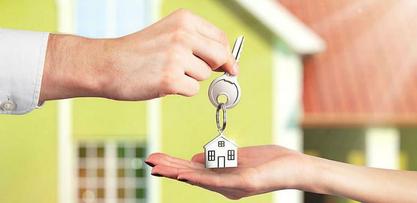 Slovenska vlada prirema zakon kako bi mladima olakšala kupnju prvog stana