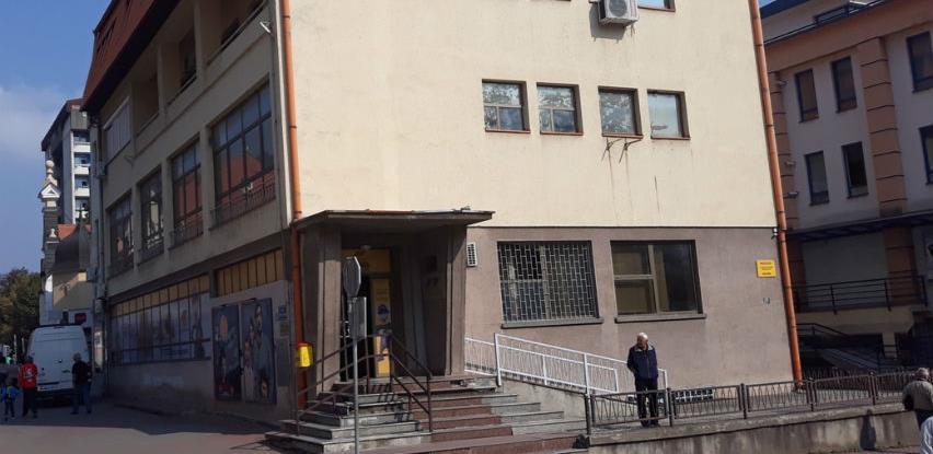 Danas otvorenje adaptiranog objekta Pošte u Zvorniku