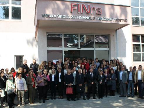 FINconsult održao seminar KPE računovođa i revizora