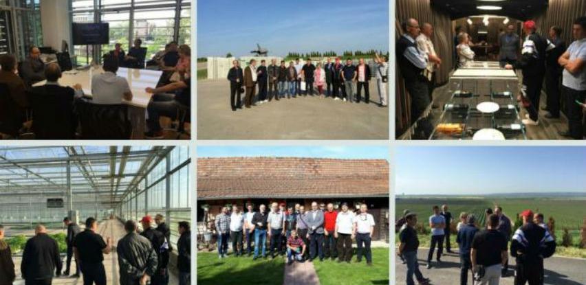 Korak ispred konkurencije: TRA dovodi u BiH najnovija poljoprivredna dostignuća
