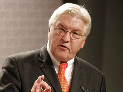 Steinemeier odbio apel da Njemačka pozove putina na Samit G7