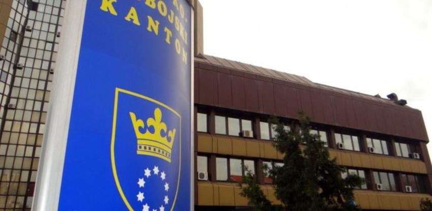 Prijedlog budžeta pred Vladom ZDK-a: Potrebe porasle, prihodi pali