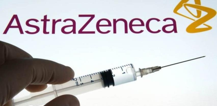 AstraZeneca podnijela zahtjev za odobravanje vakcine protiv Covid-19 u EU