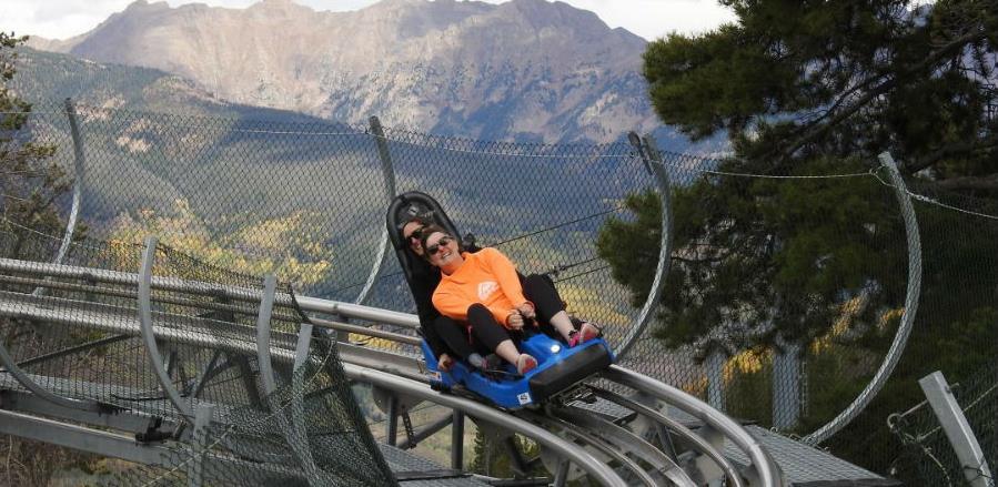 Bjelašnica bi mogla dobiti alpine coaster