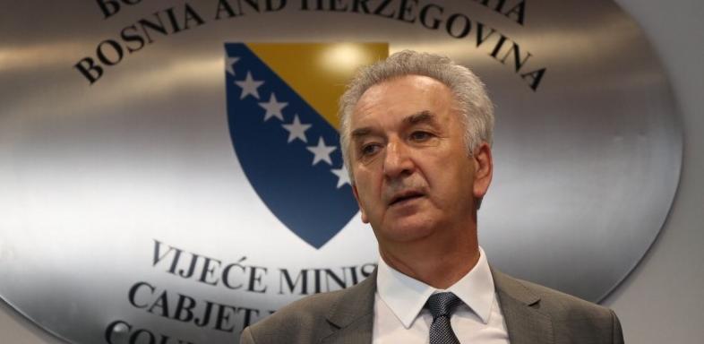 Šarović: Ima napretka u razgovorima s Hrvatskom, ali još nema dogovora