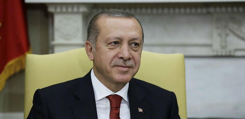 Nova era saradnje: Erdogan u septembru dolazi u Srbiju sa 150 privrednika