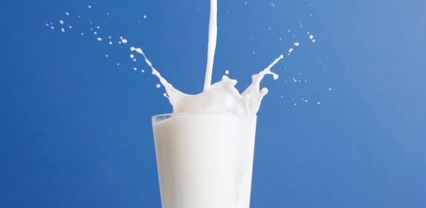 Šarović: Ukinute carine na izvoz mlijeka