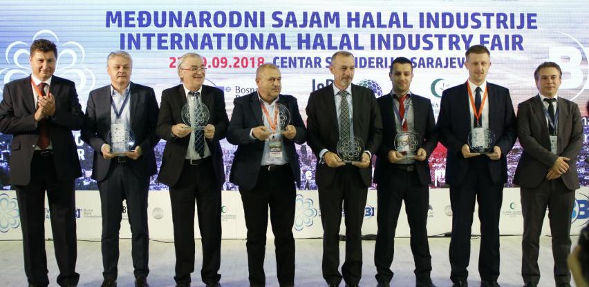 SHF – Nagrada kompaniji AS Holding sa najviše certificiranih halal proizvoda