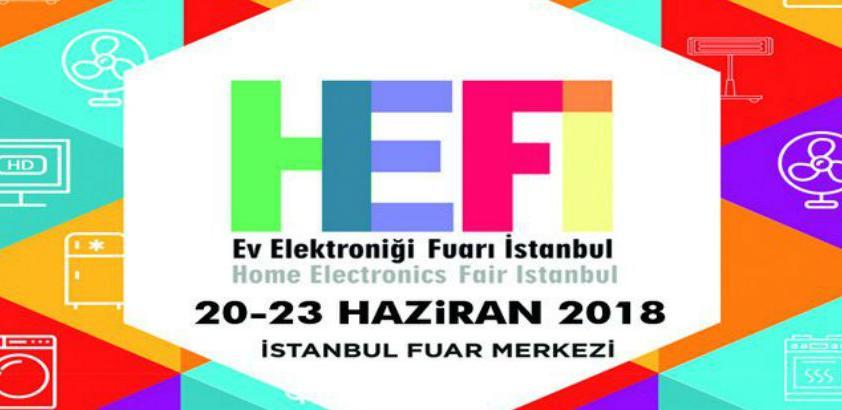 Sajam kućanskih aparata i elektronskih uređaja HEFI