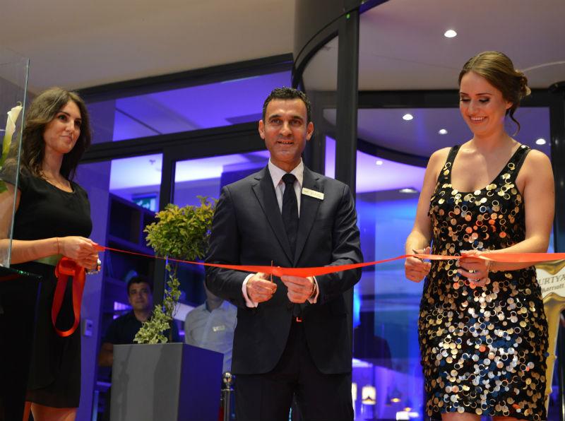 U Sarajevu svečano otvoren još jedan Marriott hotel