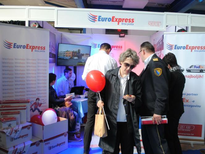 EuroExpress planira širenje poslovanja na domaćem i ino tržištu