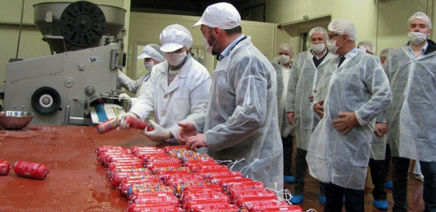 Mesna industrija Vizion će izvoziti meso u Tursku čim bude certifikovana