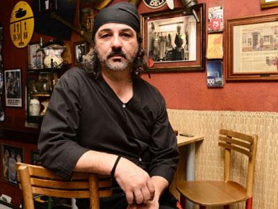 Danko Ristić, kulinarski mag: Neobični Beograđanin
