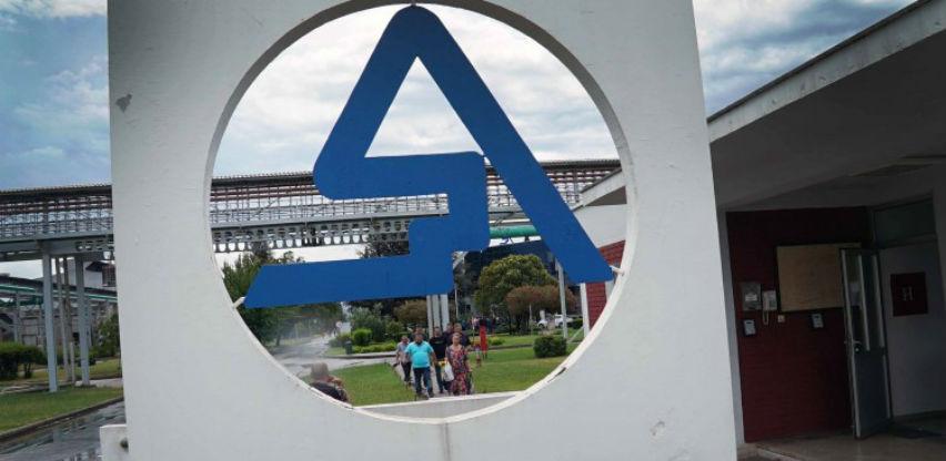 Vlada RH zabrinuta zbog Aluminija