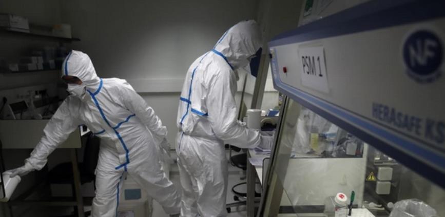 Koronavirus ostavlja doživotne posljedice na ljudsko zdravlje