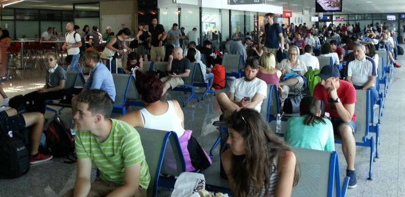 Međunarodni aerodrom Sarajevo u 2018. opslužio 1.046.635 putnika