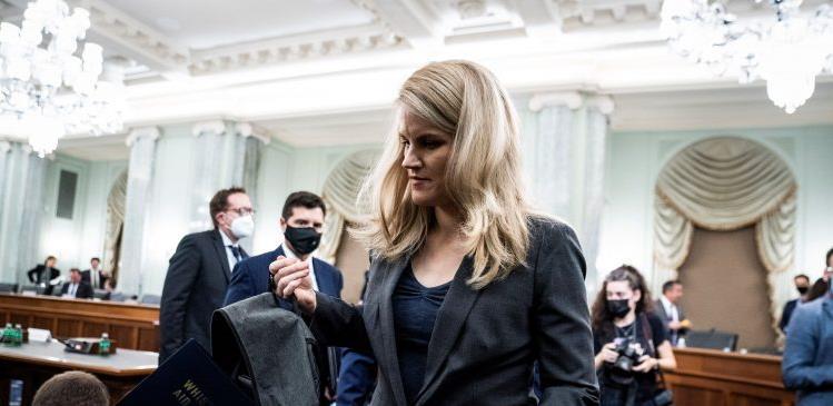 Zviždačica pred Kongresom: Facebook slabi demokratiju i nanosi štetu djeci