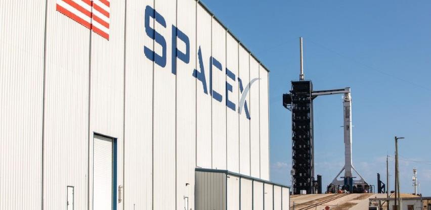 SpaceX se priprema za drugi pokušaj lansiranja kapsule