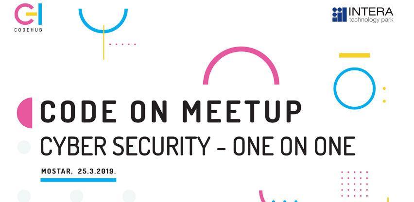 Slavljenički tjedan u Code Hub-u započinje meetupom o cyber sigurnosti