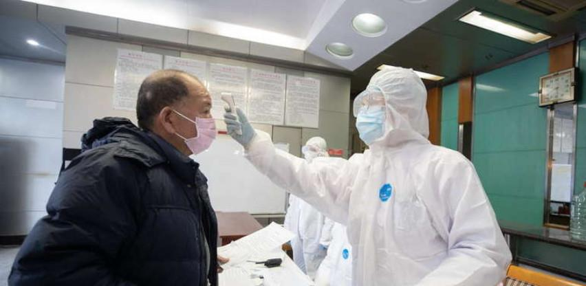 Potražnja za testovima nadmašuje kapacitete farmaceuta