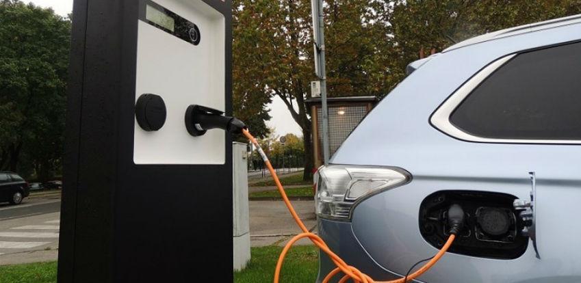 Prihvaćena inicijativa: Kakanj dobija punionicu za električna vozila