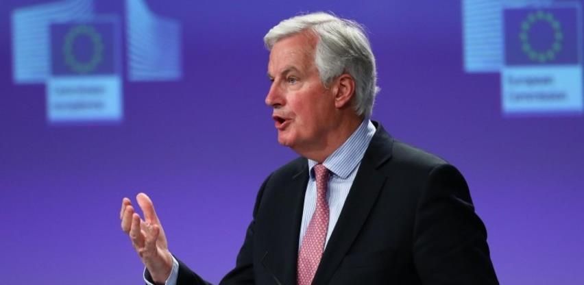 """Barnier: Britanija želi """"najbolji od dva svijeta"""""""