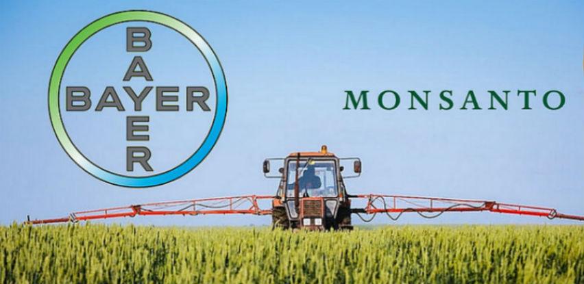 Spajanje Bayera i Monsanta pod istragom Brisela