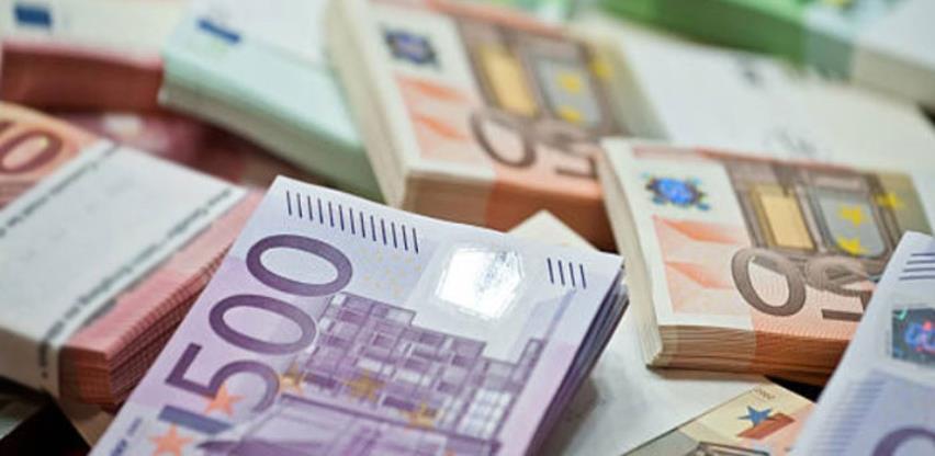 U julu zeleno svjetlo Hrvatskoj za uvođenje eura?