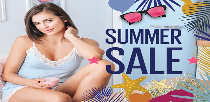 Ne propustite Summer Sale u svim Alma Ras i Manners buticima!