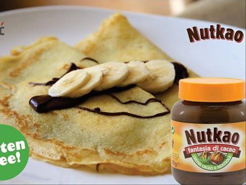 Vrhunskog kvaliteta i ukusa: Nutkao krem - poslastica bez glutena!