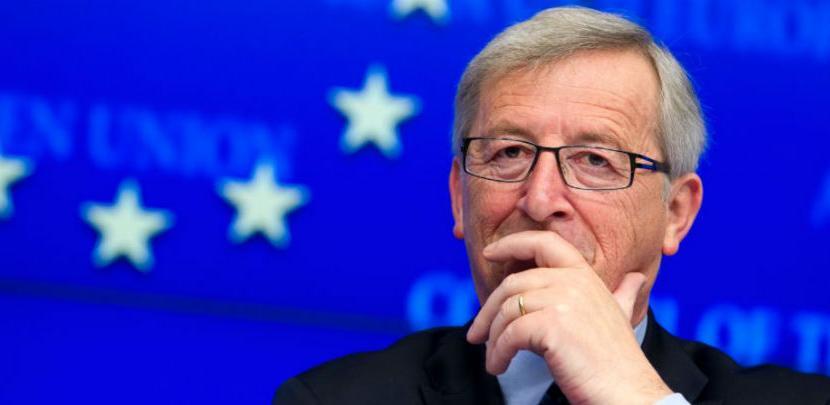 Juncker pozdravio njemački koalicijski dogovor