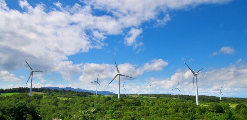 Projekt izgradnje vjetroelektrane Vlašić doprinijet će ekonomskom razvoju BiH