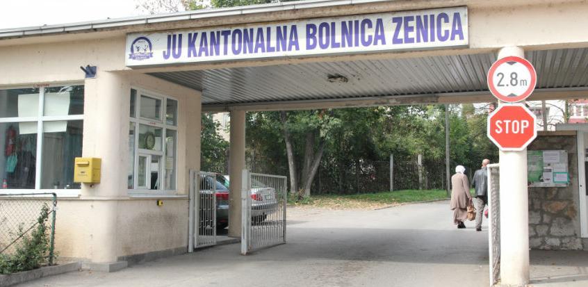 Zajam od deset miliona eura za bolnicu Zenica