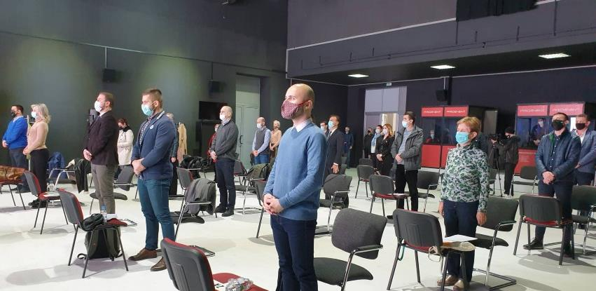 OV Novo Sarajevo: Zamjenici predsjedavajućeg radit će bez paušala