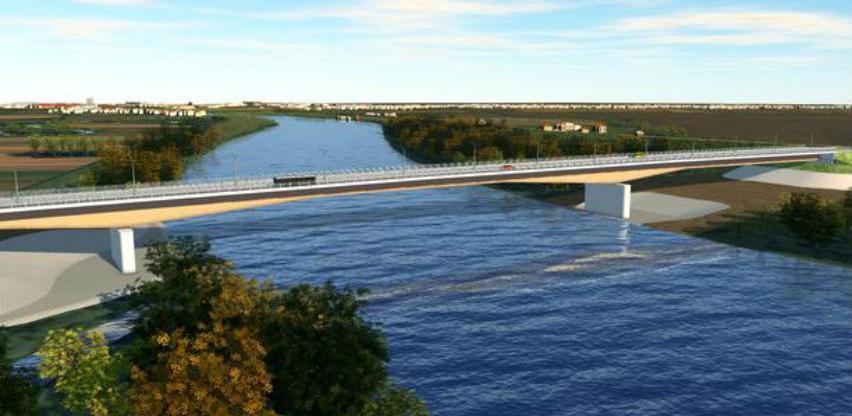 Do kraja maja početak izgradnje mosta na Savi