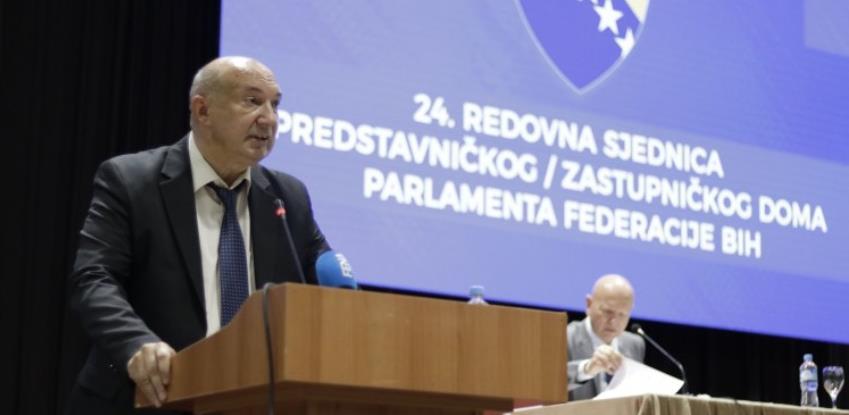 Drljača: Zakon o reprezentativnosti predstavlja nastavak reforme radnog zakonodavstva