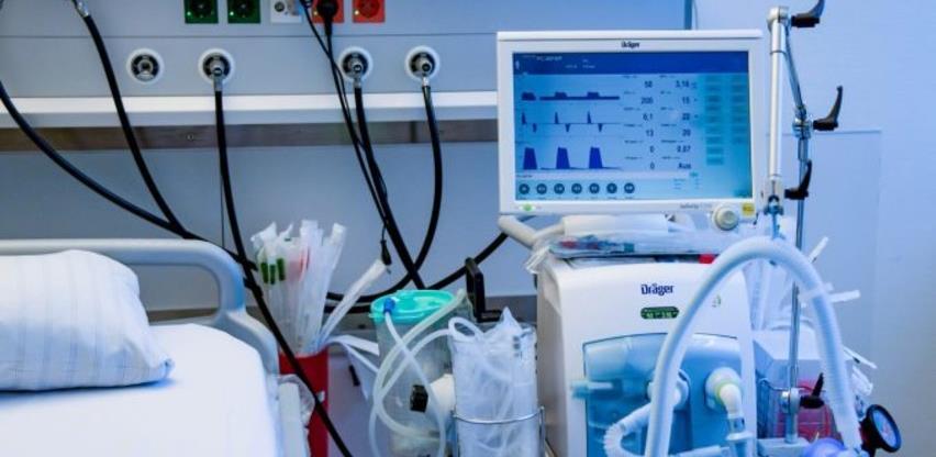 Pregled javnih nabavki: Koje ustanove i po kojoj cijeni su nabavile respiratore