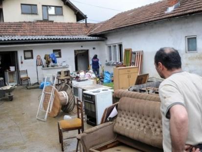 Besplatna pravna pomoć za građane ugrožene poplavama u RS-u